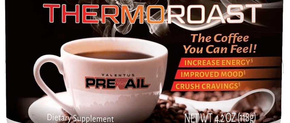 ThermoRoast Coffee Ingredients